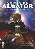 Capitaine Albator Dimension Voyage, tome 2