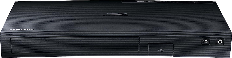 Samsung BD-J5500 Reproductor de Blu-Ray 2.0channels 3D Negro ...