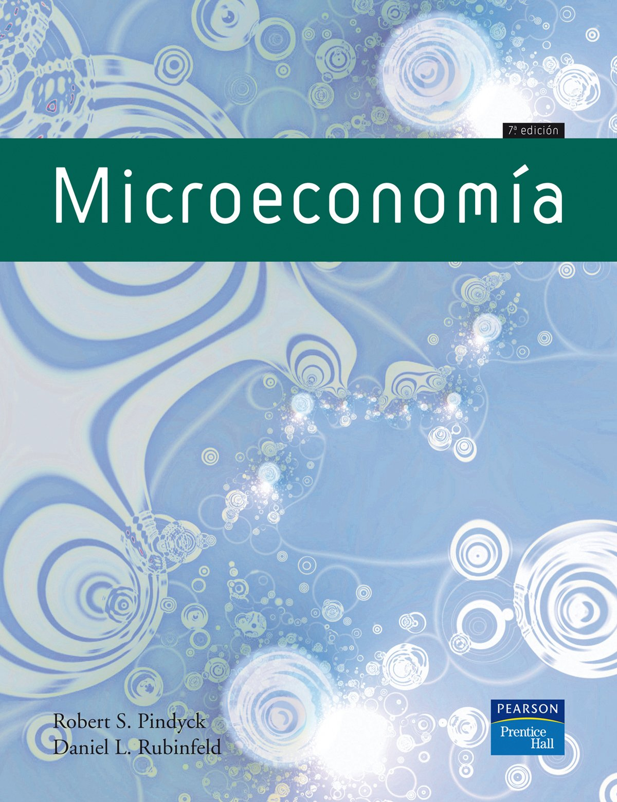 microeconomia de pindyck
