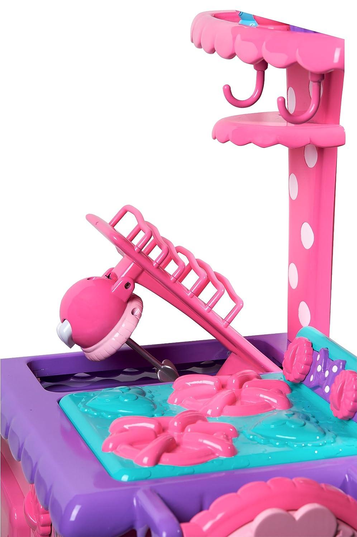 Amazon.com: Minnie Mouse Flippin Fun Kitchen: Toys & Games