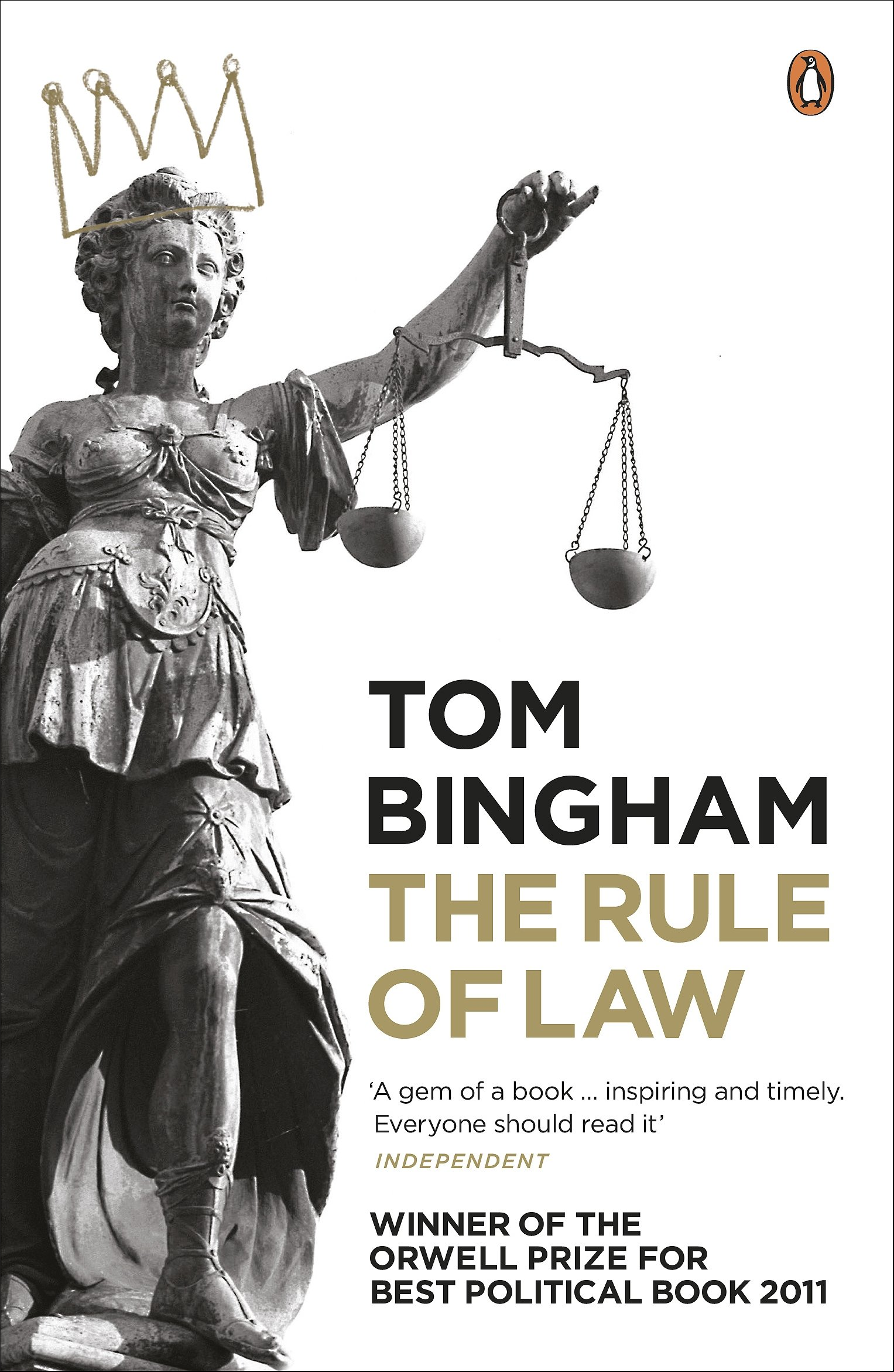 the rule of law tom bingham 8601200962741 com books