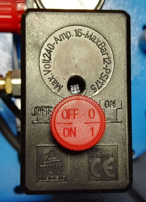 COMPRESSORE 100 HP2 M C2 A29 100 CM2 ABAC ABAC