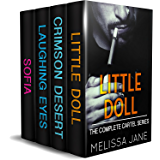 Little Doll - The Complete Cartel Series