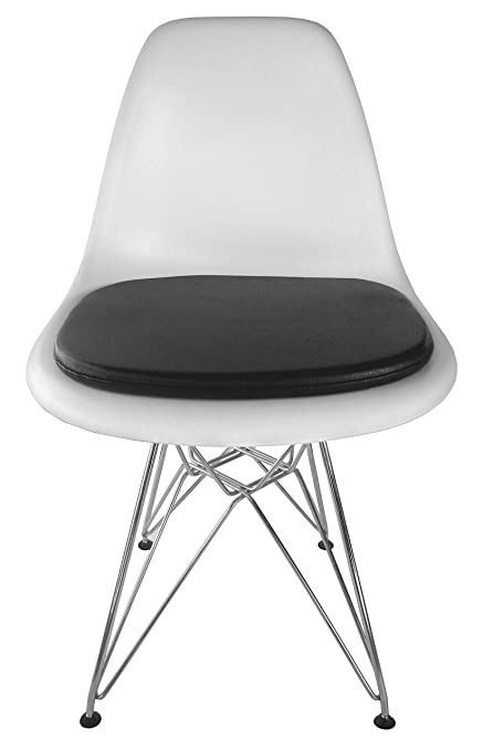 Exceptionnel Cushion For Eames Molded Plastic Side Chair