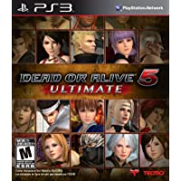 Dead Or Alive - PlayStation 3