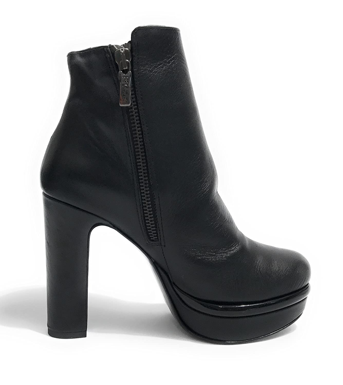 PIERFRANCESCO PIERFRANCESCO PIERFRANCESCO VINCENTI  Damen Ankle Stiefel a55bfc