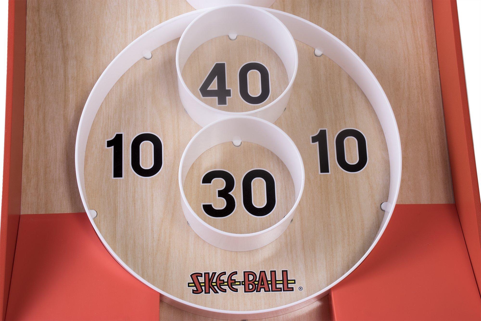Buffalo Games Arcade Style Skee-Ball, Multicolor by Buffalo Games (Image #9)
