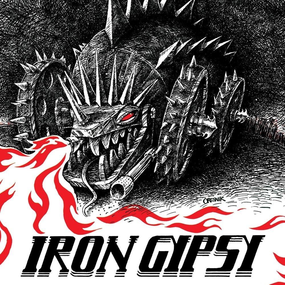 Iron Gypsy - Iron Gypsy (United Kingdom - Import)
