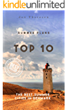 Summer Plans Top 10 The Best Summer Cities In Denmark (English Edition)