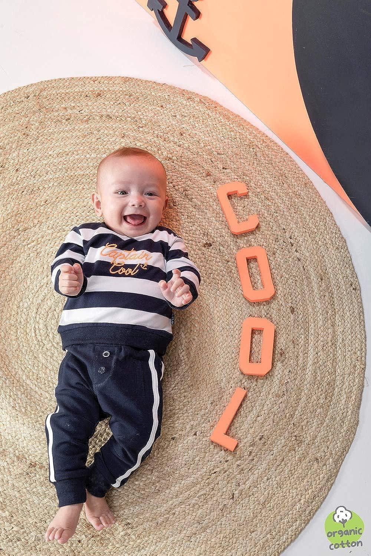 Feetje Baby-Jungen Hose Sweathose Captain Cool