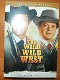 Wild Wild West: Complete Second Season [DVD] [Import]
