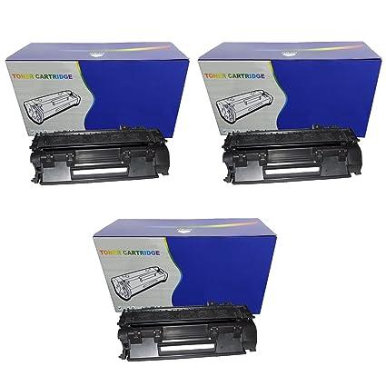 3 negro 505 x no OEM compatibles impresora cartuchos de ...