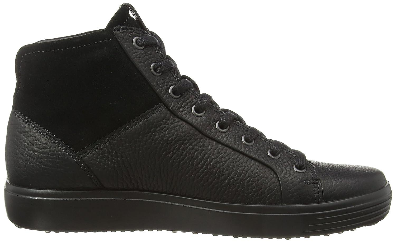Uomo Alto Sneaker Collo Scarpe Amazon 7 Borse Ecco it E A Soft aXYfwf
