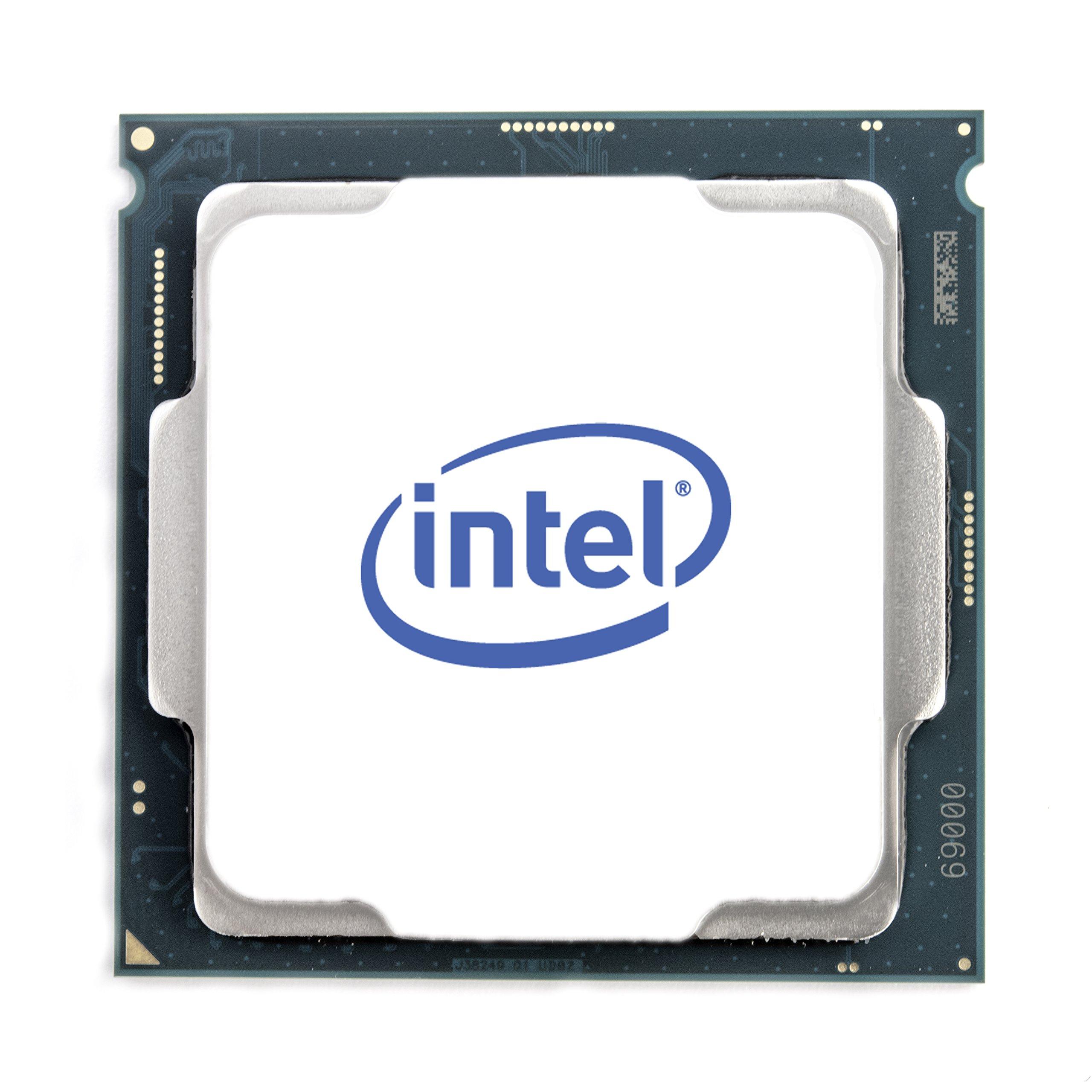 Intel Core i7-8700 Desktop Processor 6 Cores up to 4.6 GHz LGA 1151 300 Series 65W by Intel (Image #1)