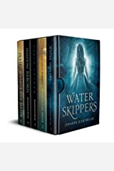 The Water Skippers complete box set Kindle Edition