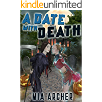 A Date With Death (English Edition)