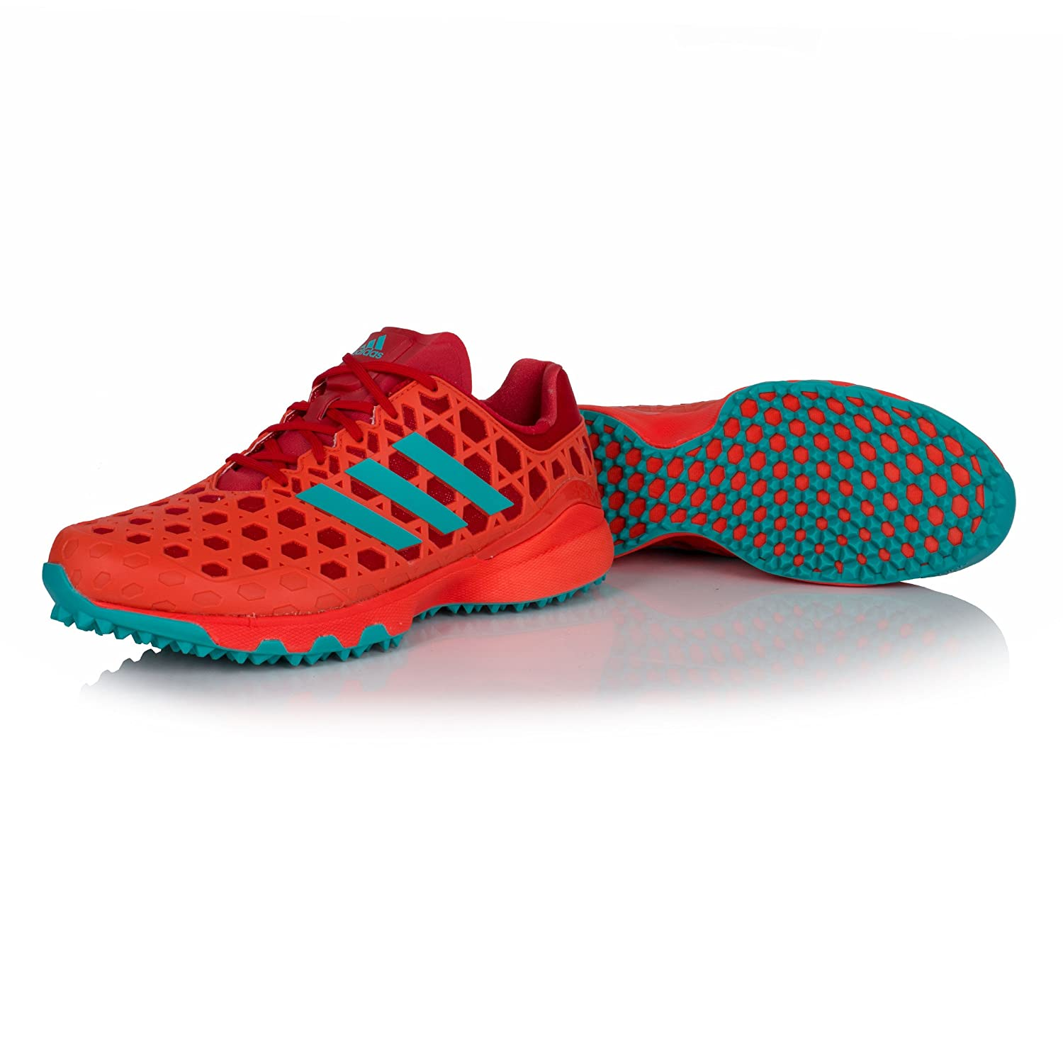 huge selection of 15afc 3033a adidas Adizero Hockey Schuh - SS18 Amazon.de Schuhe  Handtas