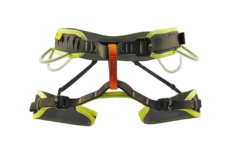 Climbing Technology Klettergurt : Kong klettergurt verstellbar xl amazon sport freizeit