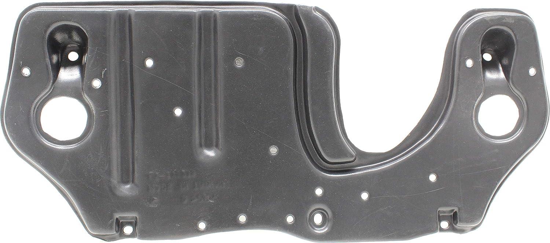 Garage-Pro Front Engine Splash Shield for CHRYSLER 300 2011-2018 Under Cover