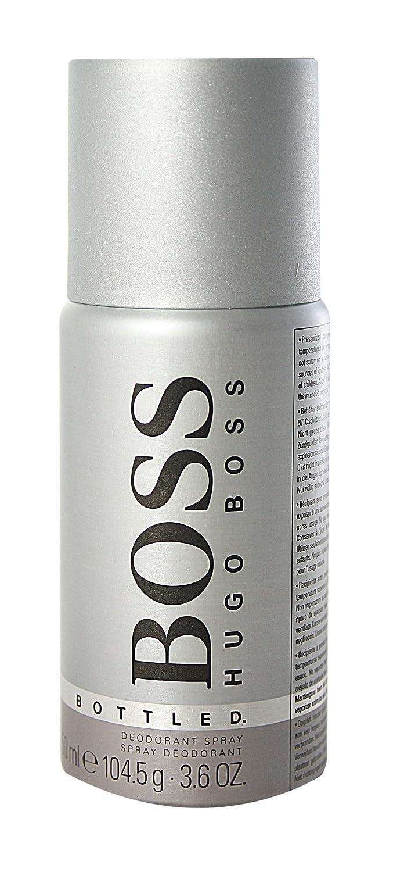 Hugo Boss Deodorant für Männer, 1er Pack (1 x 150 ml) BOS67 BSS355054_-150ml