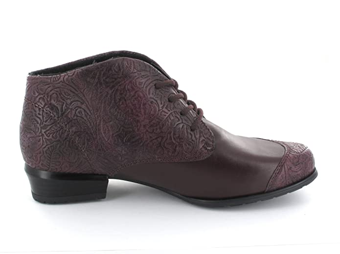Jenny22-64305-77 - Stivali Donna , rosso (Rot), 38 EU: Amazon.it: Scarpe e  borse