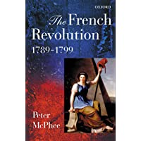 The French Revolution: 1789-1799
