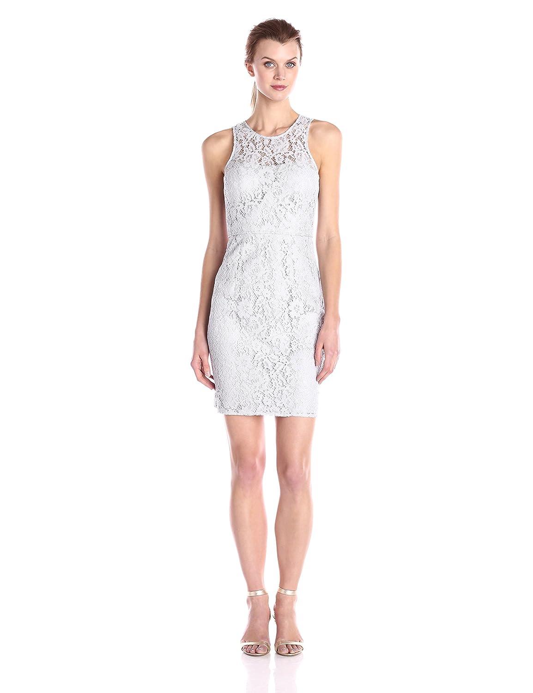 Donna Morgan Womens Harlow Dress