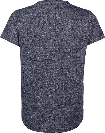 Tommy Hilfiger Basic Knit Camiseta para Hombre: Amazon.es: Ropa y ...