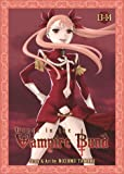 13-15: Dance in the Vampire Bund Omnibus 5