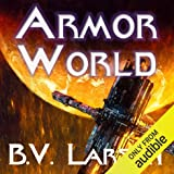 Armor World: Undying Mercenaries, Book 11
