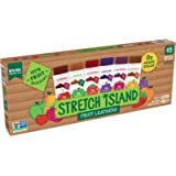 Stretch Island Fruit Leather Variety Pack 48-Count, 0.5 Ounce Package