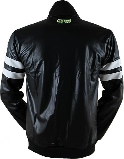 adidas Originals M Chile 62 TT2 chaqueta delgada de la chaqueta de ...