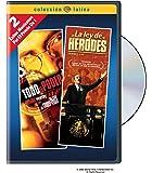 Todo el Poder / La Ley de Herodes (Spanish)