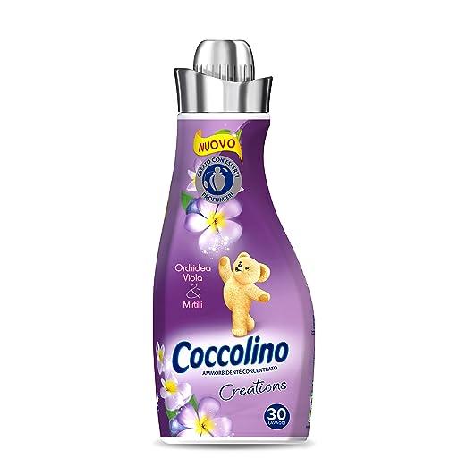 17 opinioni per Coccolino Creations Orchidea Ml.750