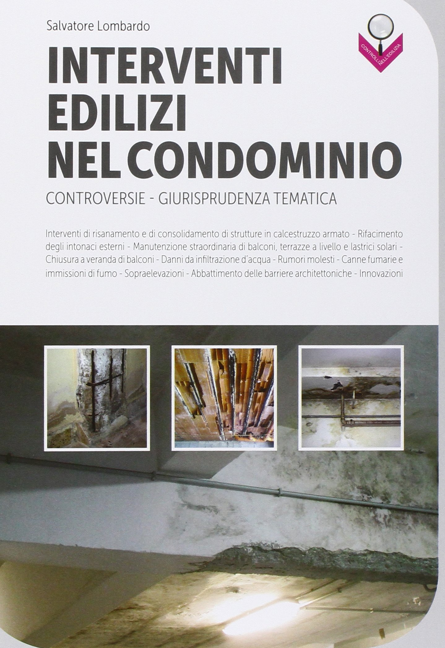 Interventi Edilizi Nel Condominio 9788857905815 Amazon Com
