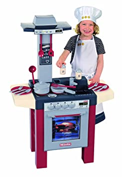 Amazon Com Theo Klein Miele Kitchen Toys Games