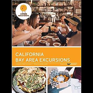 California Bay Area Excursions
