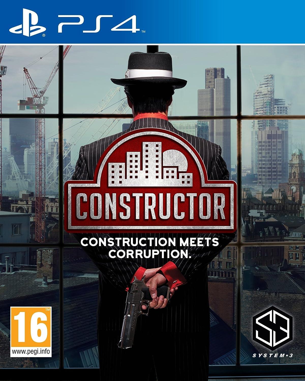 Constructor HD: Amazon.es: Videojuegos