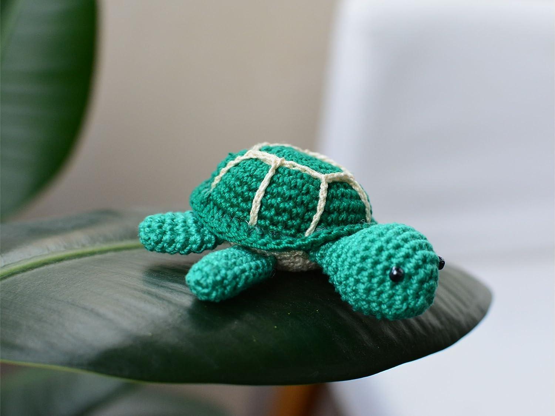 Little Muggles | TURTLE Amigurumi Crochet-Along!! | 1124x1500