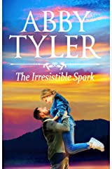 The Irresistible Spark: An Applebottom Matchmaker Society Small Town Romance Kindle Edition