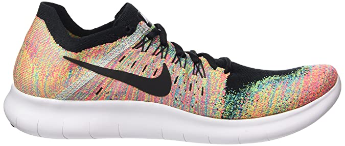 competitive price f22e8 ecb8e Nike Free RN Flyknit 2017, Chaussures de Running Compétition Homme   Amazon.fr  Chaussures et Sacs