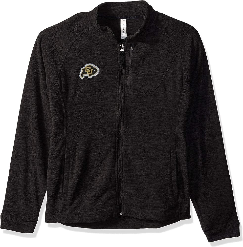 Ouray Sportswear NCAA Adult-Men Venture Windbreaker Jacket