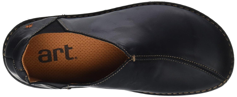 Art Damen Grass Slip (schwarz On Sneaker Schwarz (schwarz Slip schwarz) 0d32fb
