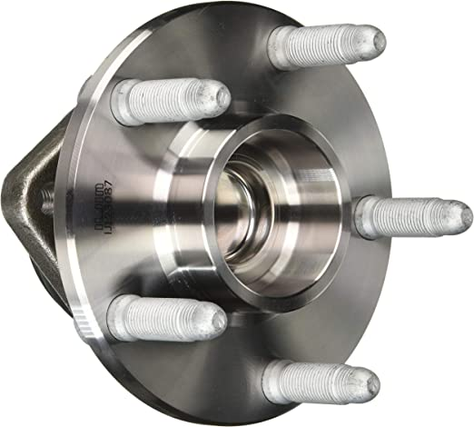 Timken HA590299 Wheel Bearing and Hub Assembly