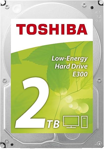 , SATA 3,5 Toshiba P300 1 To Disques internes 8,9 cm