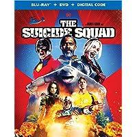 Suicide Squad, The (Digital/DVD/BD)
