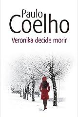 Veronika decide morir (Spanish Edition) Kindle Edition