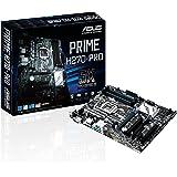 Asus Prime H270-Pro Scheda Madre, Nero