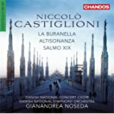 Castiglioni / la Buranella