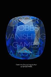 Vanishing Games: A novel (Jack White Novels)